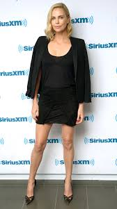 single mom charlize theron on dating and her mystery u0027cool dude