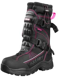 womens snowmobile boots canada castle x womens barrier 2 snowmobile boots