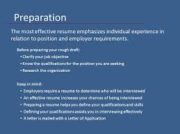 resume writing helps writing a resume geography 494 internship overview preparation