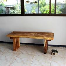 Monkey Bench 606 Best For The Home Images On Pinterest Natural Wood Furniture
