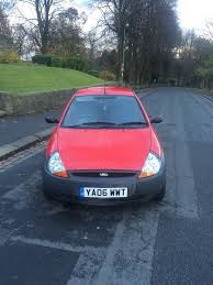 2006 ford ka 1 3 petrol in great harwood lancashire gumtree