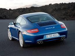 porsche s 2009 porsche 911 s 997 specs 2008 2009 2010 2011
