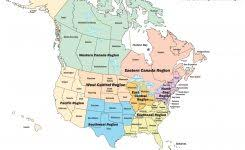 us map time zones with states images of the map of the united states detailed clear large road