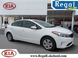 2017 Kia Forte Lx For by Kia Forte Lx For Sale In Lakeland Fl