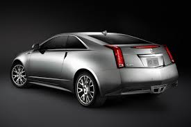 2004 cadillac cts v mpg 2011 cadillac cts coupe official photos of gm s bmw 3