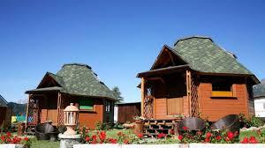 beautiful bungalows bungalow aosta valley campsite village châtillon bungalow mountain