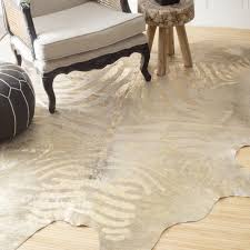Faux Cowhide Area Rug Cow Hide Area Rug The Best Cow 2017