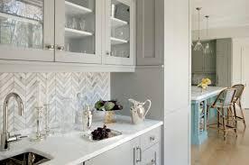 marble kitchen backsplash the fabulous marble herringbone backsplash savary homes
