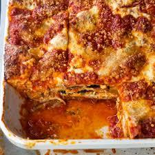 roasted vegetable lasagna recipes barefoot contessa