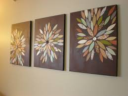 decorating painting as wall art ideas are floating custom wooden