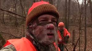 field dressing a deer in five minutes youtube