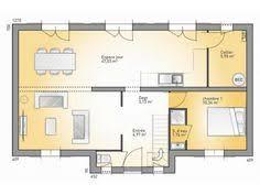 plan maison rdc 3 chambres plans de maison rdc du modèle maison traditionnelle à étage