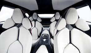 white lamborghini interior 2018 lamborghini urus interior car wallpaper hd