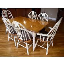 cochrane dining room furniture cochrane furniture oak dining table ebth