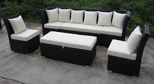 Wicker Outdoor Furniture Ebay by Jamaican Outdoor Wicker Patio Furniture Sofa And Dining Set