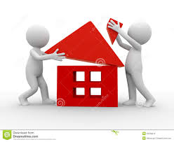 build a house stock photography image 24339212