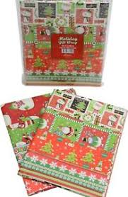 flat wrapping paper gift wrap flat wrapping paper christmas designs assorted