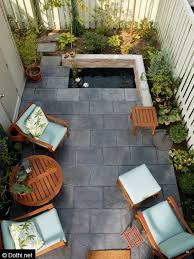 Small Space Backyard Landscaping Ideas 242 Best Landscape Small Yard Images On Pinterest A Natural