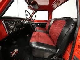 Chevrolet C10 Interior 1970 Chevrolet C10 Streetside Classics Classic U0026 Exotic Car
