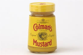 coleman s mustard breakfast briefing colman s tones mustard london 2012
