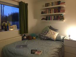 new room tour this is lilli
