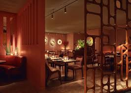 ella canta restaurant intercontinental london park lane