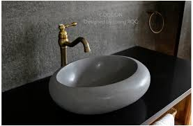 Oval Bathroom Sinks 19