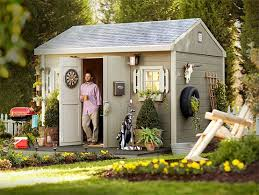 Concrete Planters Home Depot by Shed Renovation And Shed Organization Ideas At The Home Depot