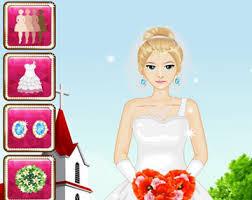 jeux de fille mariage de fille