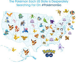 Biomes Map Pokemon Go Biomes Map Images Pokemon Images