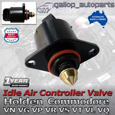 holden idle air speed controller iac isc valve commodore vt vn vg