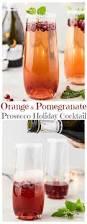 christmas martini png orange u0026 pomegranate prosecco holiday cocktail no spoon necessary