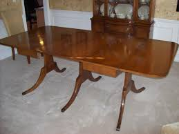 Duncan Phyfe Dining Room Table And Chairs Home Design Looking Duncan Phyfe Dining Table Marvelous