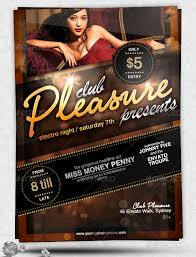 best flyer designs by quickandeasy from graphicriver 56pixels com