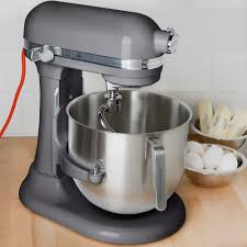 kitchen aid mixer two recommended types of kitchen aid mixer fhballoon com