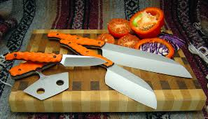custom made kitchen knives custom kitchen set the sks sar kitchen set this was built for