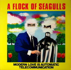 modern love a flock of seagulls u2013 modern love is automatic lyrics genius lyrics
