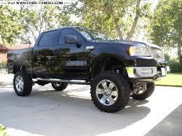 lifted black ford f150 2004 ford f150 4x2 black on black f 150