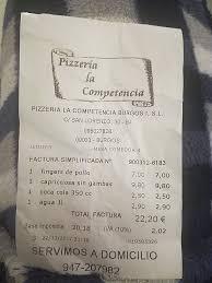 chambre d hote burgos chambre d hote burgos awesome pizzeria la petencia burgos restaurant