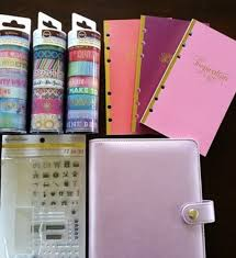 Recollec - michaels recollection planner haul and set up