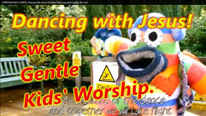 with jesus christian song christian