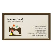 sewing cards templates sewing business card templates bizcardstudio
