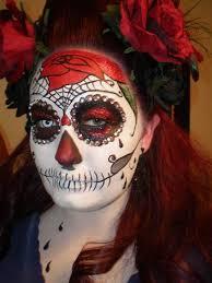 Images Halloween Costumes Women 50 Halloween Calaveras Makeup Sugar Skull Ideas Women