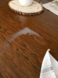 heat stain on wood table how to get steam marks off a table woods household and life hacks