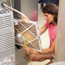 do your own furnace maintenance this winter gauges to and