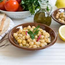 cuisine legume hummus balila tasty mediterraneo