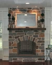 custom home stone masonry in pennsylvania demeo masonry inc