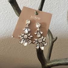 J Crew Crystal Beaded Chandelier 79 Best J Crew Jewelry At Discounted Prices Some Of My Favorite