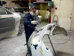 our services collision repair specialists