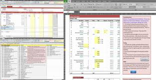 Excel Templates For Construction Estimating by General Construction Estimate Template In Excel Format